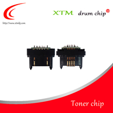compatible 53K Color C930X72G C930X73G Imaging drum unit chip for Lexmark C930 C935 X940e X945e reset cartridge laser printer(China)