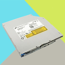 New for Panasonic UJ-845-C 8X DL DVD CD RW Multi Burner Superdrive IDE Slot-in Drive for iBook PowerBook G4 iBook G5 Mac Mini(China)