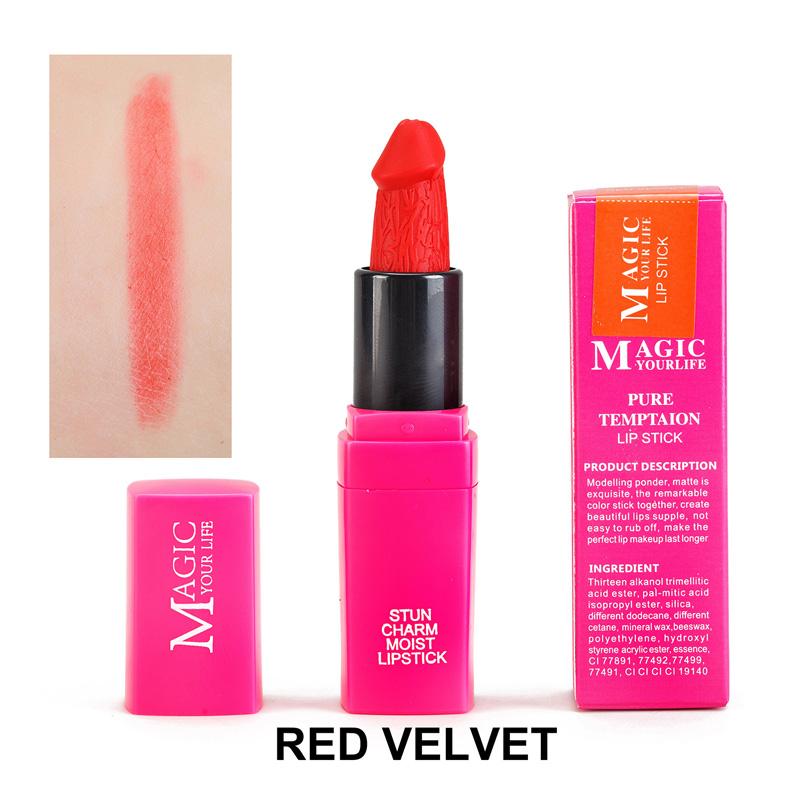 L605-A1 Red Velvet