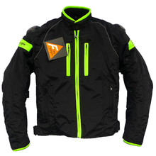 Windproof thermal automobile race clothing motocross racing clothing motorcycle off-road jacket