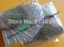 1000PCS 1N4148 DO-35 IN4148 Silicon Switching Diode