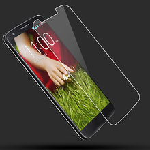 Etmakit  New Ultra Thin 2.5D 9H Screen Protector Premium Tempered Glass For LG G2 G3 G4 K10  2017