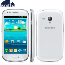 "Original Unlocked Samsung Galaxy S3 i9300 i9305 Mobile Phone Quad Core 4.8"" 8.0MP GPS Wifi  Refurbished Smartphone"