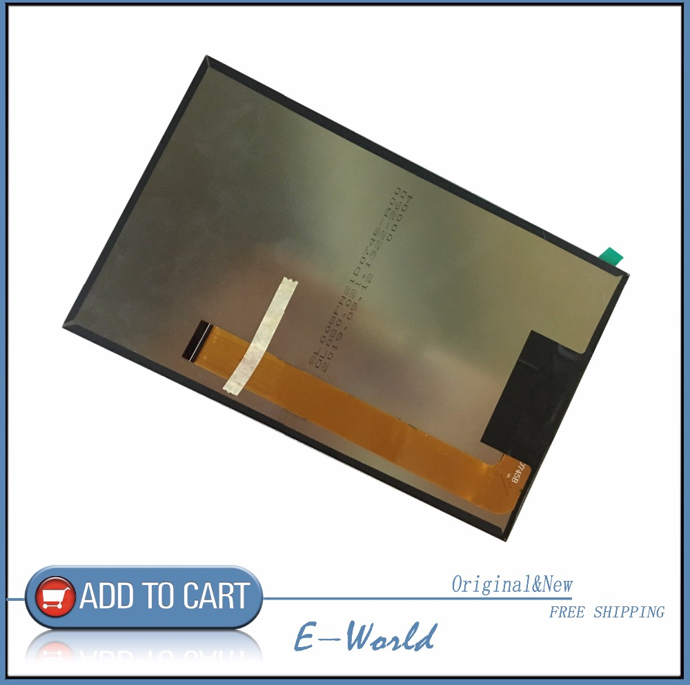 Original 8inch LCD screen SL008PH21D0745-A00 SL008PH21D0745 for tablet pc free shipping<br>