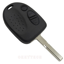 Okeytech 3 button remote key shell holder VS VT VX VY VZ WH WK COMMODORE control blank key cover For Chevrolet holden Key(China)