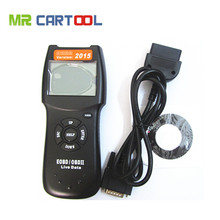 High Quality Lastest Version D900 Can Fault Code Scanner Car OBD2 EOBD Diagnostic Scan D900 scanner