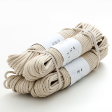 Car trailer rope clothesline rope tied rope quality cotton yarn material durable