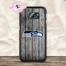 Seattle Seahawks Football Case For Galaxy S8 S7 S6 Edge Plus S5 mini S4 active Core Prime A7 A5 Ace Note 5 4(China)