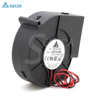 For Delta BFB1012M 9CM 97*94*33MM 9733 12V 0.85A blower turbo computer server inverter fans cooler(China)