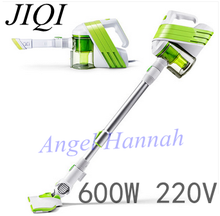 JIQI Handheld Multi-cone cyclone vacuum cleaner D-521 600W 220V(China)
