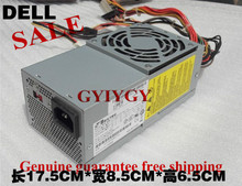 Desktop small chassis power supply FOR DELL V200 220S 230s PC6038 6036 7067 PS-5251-06 XW605 XW604 XW602 XW783 YX301 YX303 YX302