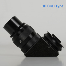 HD CCD Video Camera Adapter For Slit Lamp | Operation Microscope For Different Brand
