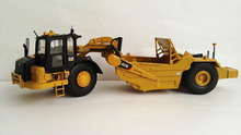 Tonkin Replicas 1:50 CAT 621K Wheel Elevating Scraper toy(China)