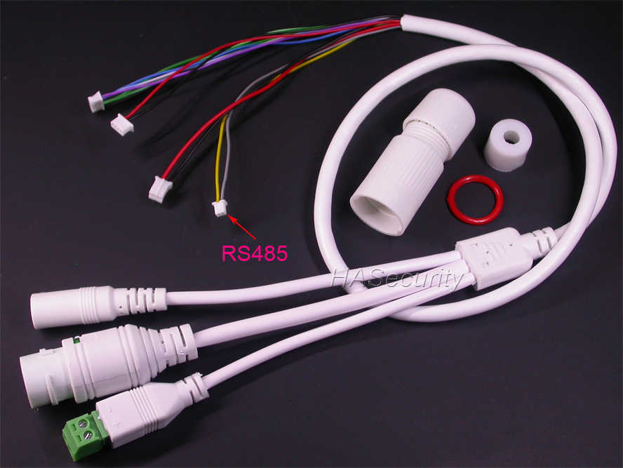 Prime Detail Feedback Questions About Lan Cable Rj45 Dc 2Pin Rs485 Wiring Database Gramgelartorg