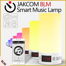 Jakcom BLM Smart Music Lamp New Product Of Home Theatre System As Retro Fm Radio Bluetooth Speaker Barra Sonido Speaker Driver