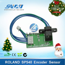 Good price!!!Eco solvent printer Roland roland sp 540v printer encoder strip encoder sensor
