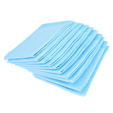 Adult Nursing Old Men Adult Massage 58cm*85cm Disposable Bed Pee Underpads Economy Pads Adult Urinary Incontinence Diapers 1pcs