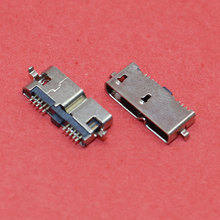Micro 3.0 USB Port Plug Socket for netbook/MP5 /mobile MICRO USB 3.0 for ONDA V989 Mini USB charging port connector,MC-224