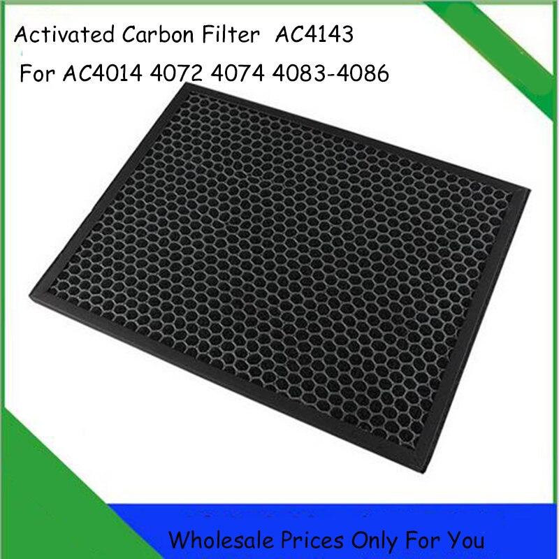 36*28*1cm  Air Purifier Parts AC4143 Air Filter Replacement for Philips AC4072 AC4074 AC4014 AC4083 AC4084 AC4085 AC4086<br><br>Aliexpress