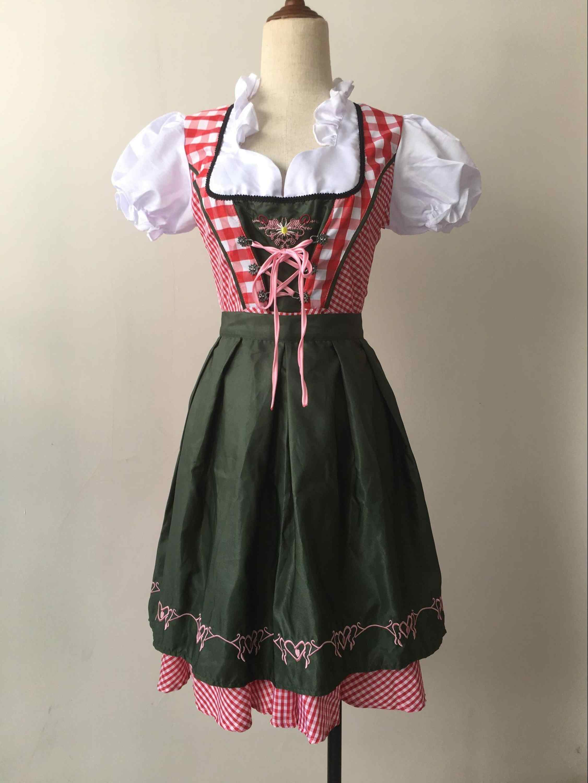 ドイツの伝統衣装オクトーバーフェストバイエルンギャザー