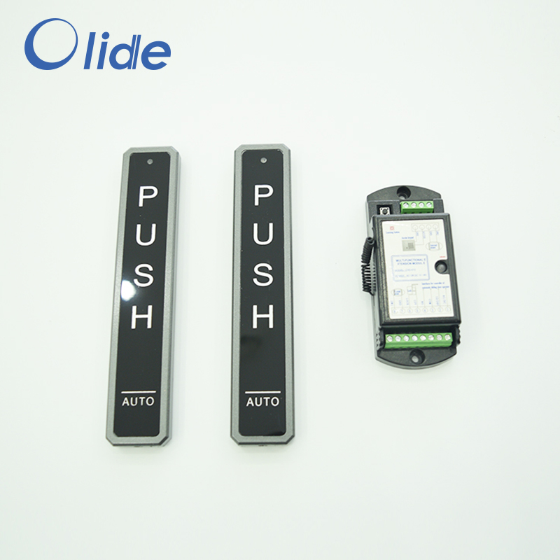 Automatic Door Wireless Push Button,Wireless Push Switch For Automatic Doors Long Type<br>