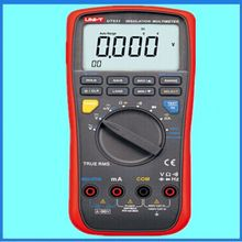UNIT UT531 Insulation Resistance Multimeters True RMS Auto Range 600M Ohm