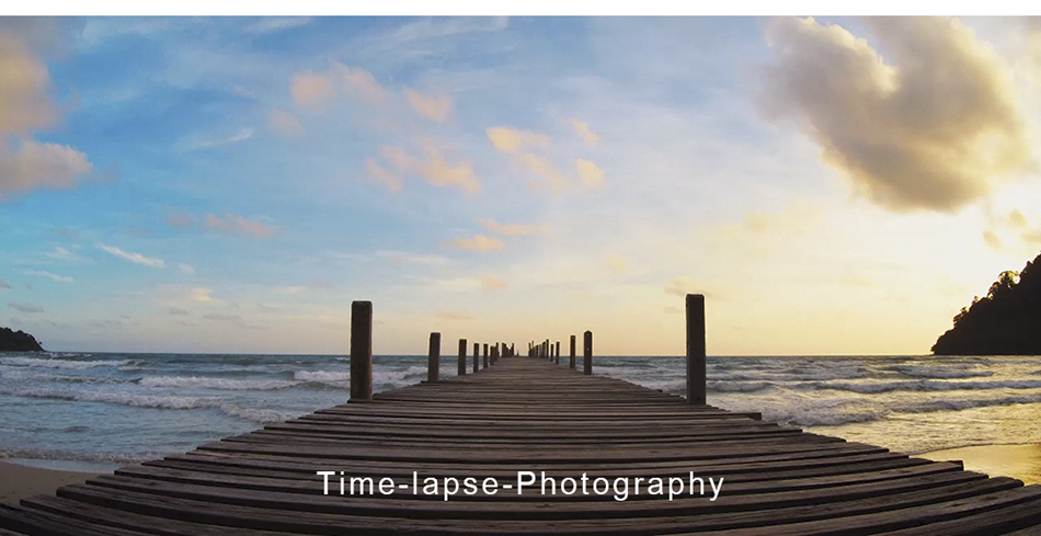Time-lapse-Photography