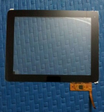 New touch screen Digitizer for 9.7 inch Perfeo 9716-RT 9716RT Tablet Touch panel Glass Sensor Replacement FreeShipping<br>