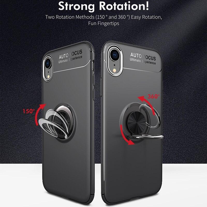 iphone xs max accessoire coque finger