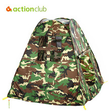 Actionclub Little Army Kids Tent Boy Play Tent Children Outdoor Toys Army Green Play house Teepee Foldable Sports Beach Tent