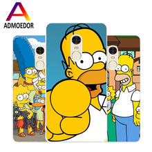 For Xiaomi redmi note 4 Case,Silicon Popular Cartoon Painting Soft TPU Back Cover for Xiaomi redmi note4 Transparent Phone Bags