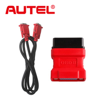 Profession Diagnostic cable Autel Diagnostic tool Main Cable and OBDII 16pin adapter/connector in stock Free Shipping