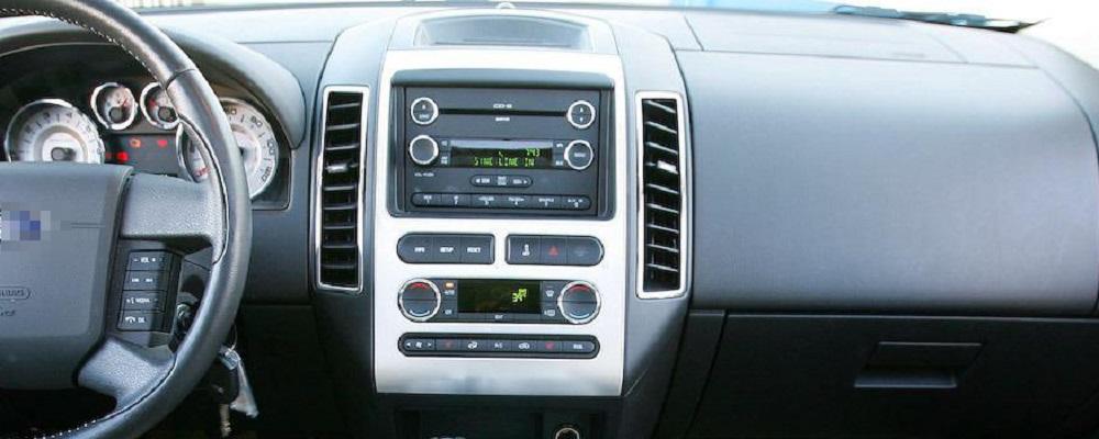 Ford Edge 2007~2009-1