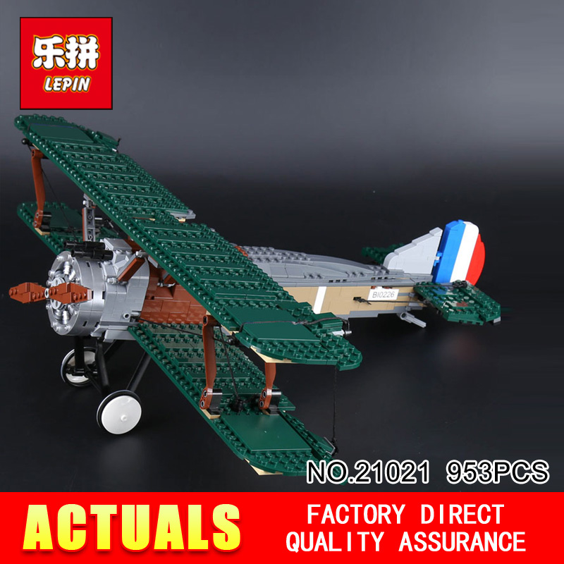 Lepin 21021 953Pcs Genuine Technic Series The Camel Fighter Set Building Blocks Bricks to Children Educational Toys Model 10226 <br>