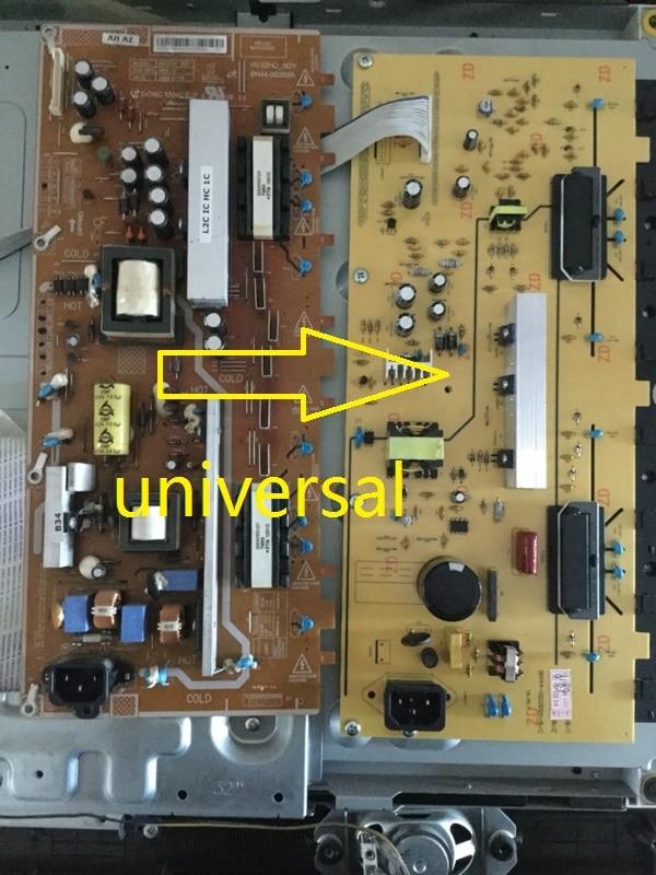 100% New BN44-00289A BN44-00289B LCD Universal Power Board<br>