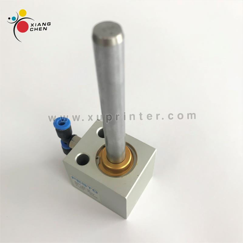2 PCS 00.580.3707 HD Short-stroke Cylinder SM74 PM74 SX74 Offset Printing Machinery Spare Parts