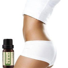 Nature Argy wormwood Essential oil 10ml Slimming in 7 Days Burning Fat Cream Gel fitness Fat Burner Weight Loss essential oil(China)