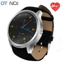 No.1 D5+ Smart Watch Phone Bluetooth  Android 5.1 3GMTK6580 Quad Core 1.3GHZ 1GB/8GB 1.3 inch IPS GPS WiFi Heart Rate Monitor
