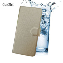 cunzhi New Styles Flip PU Leather Cell Phones Cover For Cubot Note S Case Original Holster (Gift HD Film + Tracking Number)(China)