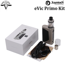Joyetech eVic Primo with UNIMAX 25 Starter Kit 200W vape box mod 5ml tank elektronik sigara eVic Primo Kit powered by Dual 18650