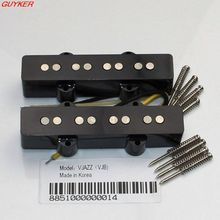 Vintage Style get 6O'S JB electric bass Guitar Pickup alnico pickups four string guitar accessories Set 1960(China)