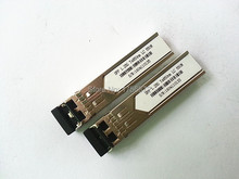 SFP Transceiver 1.25G,LC, duplex, 850, 550m Optical transceiver 1.25G SFP Switch to Switch interface Fiber LC Connector(China)