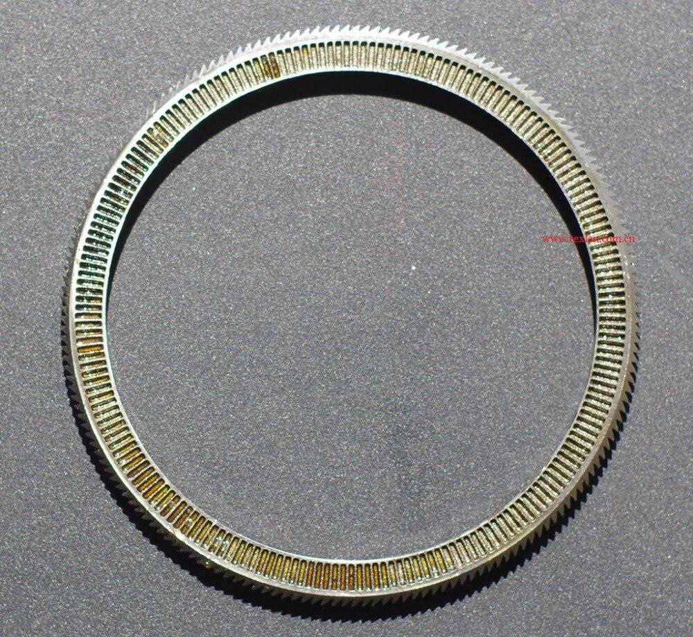 Matec HF Super 4.7VM Socks Knitting Machine Use Sawblade 064-2379-00-9 --4X400NX3.1<br>