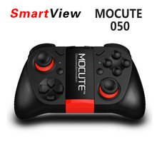 Buy Original MOCUTE 050 Wireless Bluetooth Game Pad Joystick iPhone iOS Android Tablet PC Windows TV Box Smart TV Game Fans for $13.49 in AliExpress store