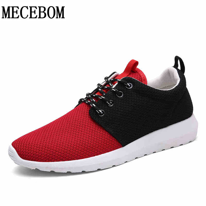 Hot sale mens canvas mesh shoes man causal shoes black flats breathable quality walking sapato masculino size 39-44 L08M<br><br>Aliexpress