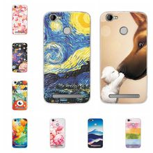 "Buy Coque Doogee Homtom HT50 Scenery Phone Case Homtom HT50 Capa Soft TPU Silicone Cover Homtom HT 50 5.5"" Cases for $1.31 in AliExpress store"