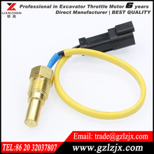 excavator Water temperature TEMP sensor for Komatsu excavator spare parts PC200-7 7861-93-3320