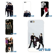 For iPhone 4 4S 5 5S 5C SE 6 6S 7 Plus green day Mike Dirnt Punk band Soft Silicone TPU Transparent Cover Case