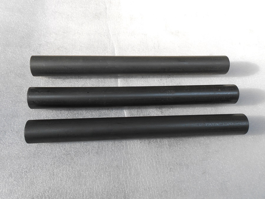 Dia40x200mm high pure graphite electrode<br>