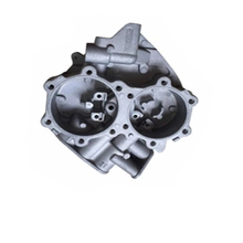 investment casting and aluminum alloy die casting product casting auto parts(China)